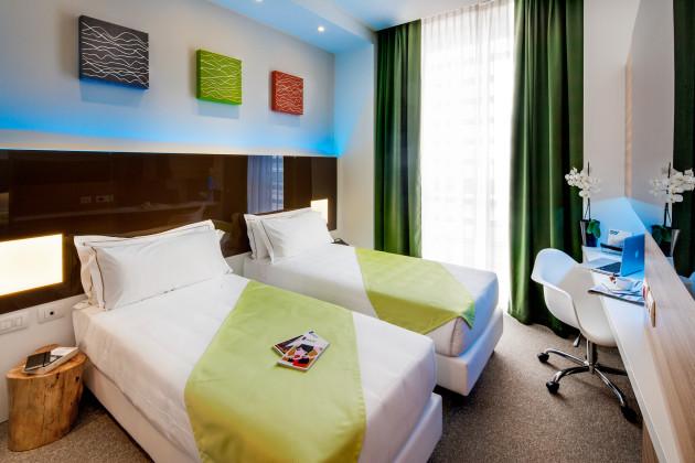 Hotel Degli Arcimboldi thumb-2