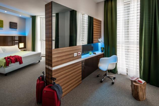 Hotel Degli Arcimboldi thumb-3