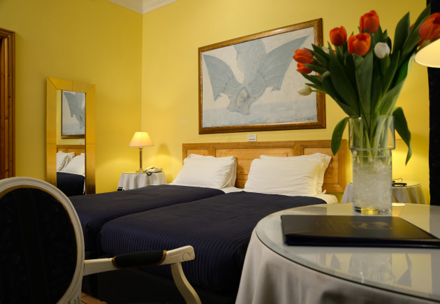 Hotel Cairoli thumb-3
