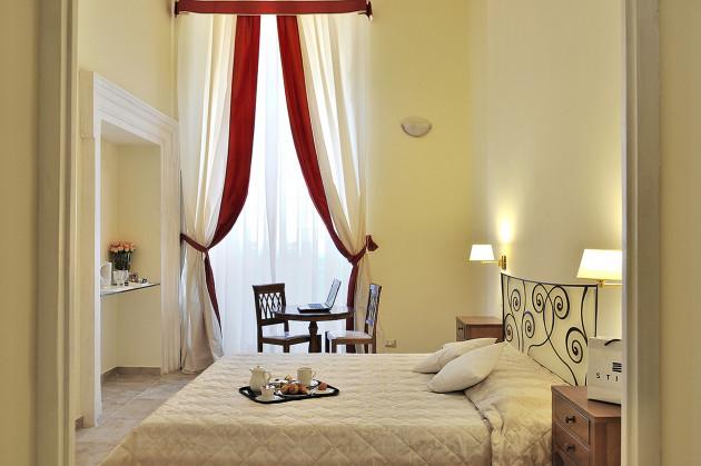 Hotel Le Clarisse Al Pantheon thumb-4