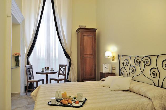Hotel Le Clarisse Al Pantheon thumb-2
