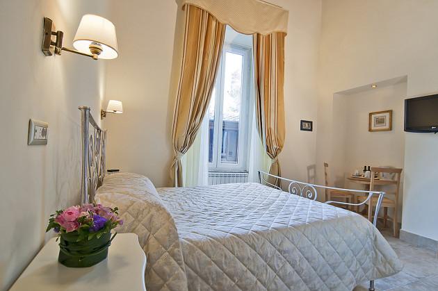 Hotel Le Clarisse Al Pantheon thumb-3