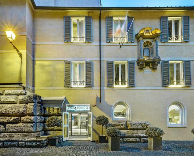 Hotel Indigo Rome - St. George thumb-4