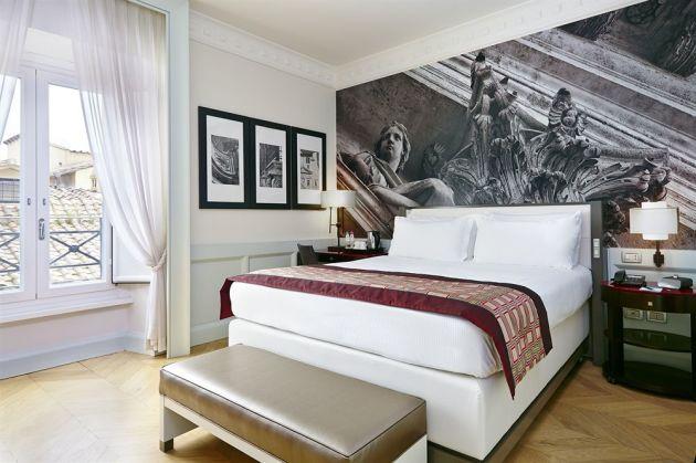 Hotel Indigo Rome - St. George 1