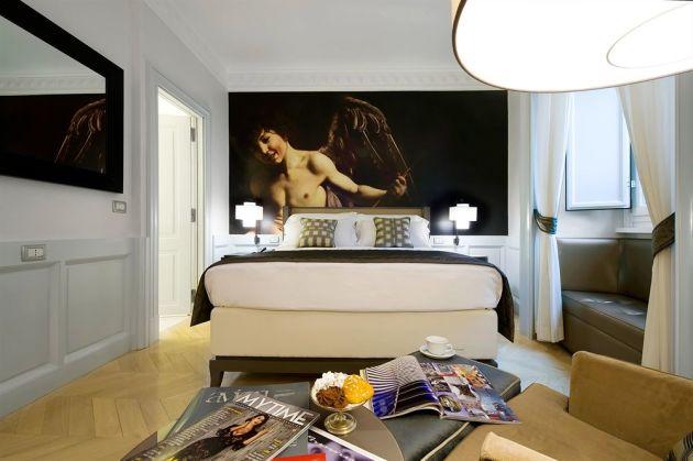 Hotel Indigo Rome - St. George thumb-2