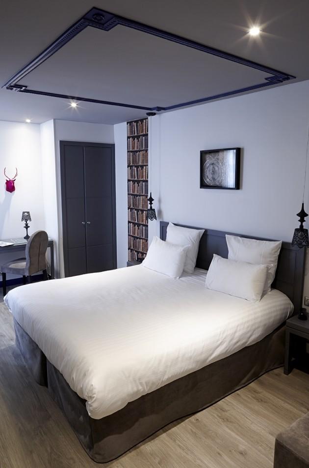 Hotel Mademoiselle Hotel thumb-3