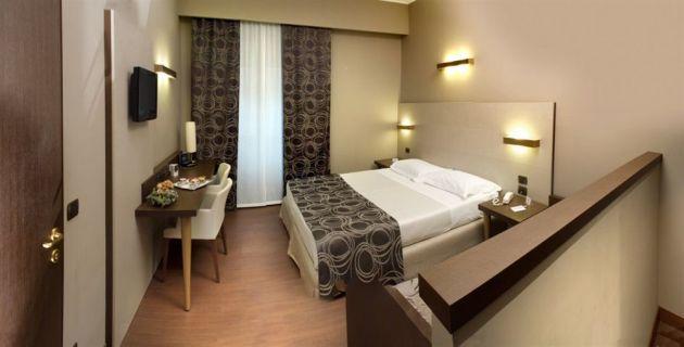 Hotel Soperga thumb-3