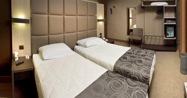 Hotel Soperga thumb-2