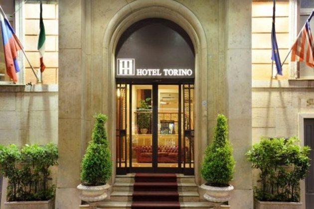 Hotel Torino Hotel 1