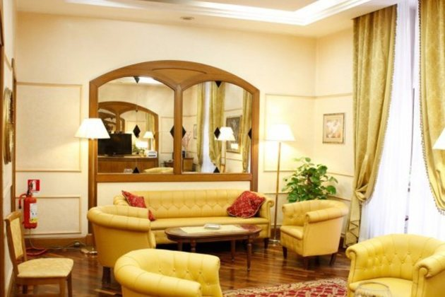Hotel Torino thumb-4