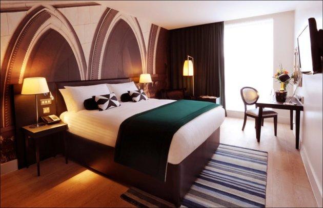 Hotel Indigo Rooms Newcastle