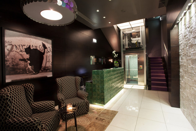 Hotel Internacional Design Hotel thumb-2