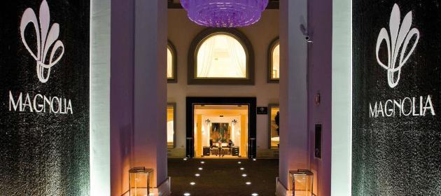 Hotel Jumeirah Grand Hotel Via Veneto 1