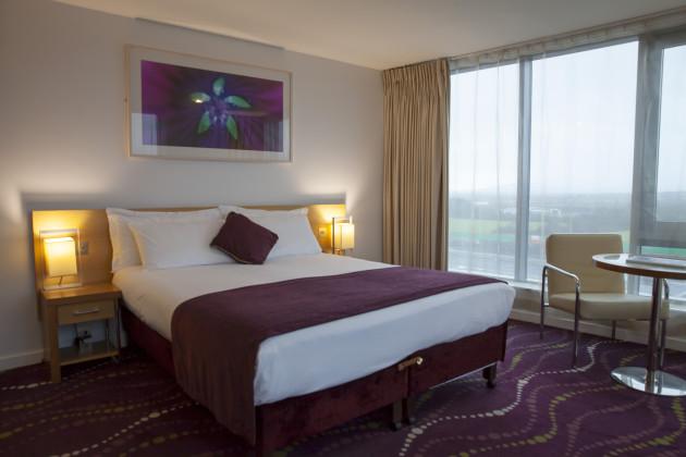 Hotel Louis Fitzgerald Hotel thumb-3