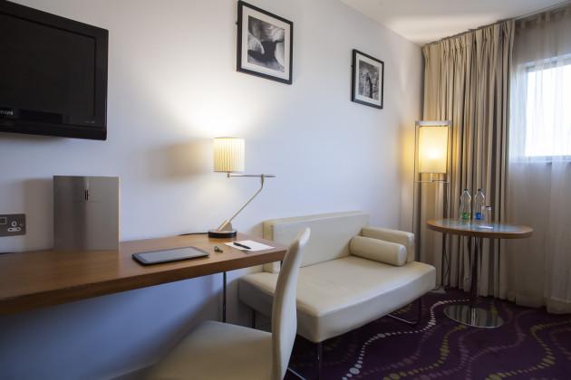 Hotel Louis Fitzgerald Hotel thumb-2
