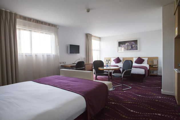 Hotel Louis Fitzgerald Hotel thumb-4