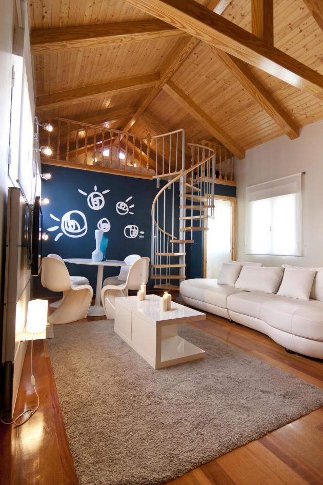 Apartamentos Madrid Smartrentals Gran Via thumb-3
