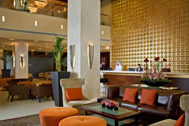 Media Rotana, Barsha - Dubai Hotel thumb-4