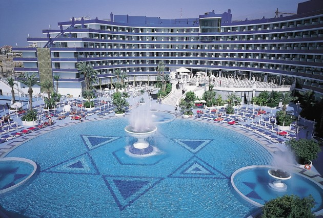 Mediterranean Palace Hotel Thumb 4