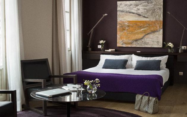 Hotel Mercer House Boria Bcn 1
