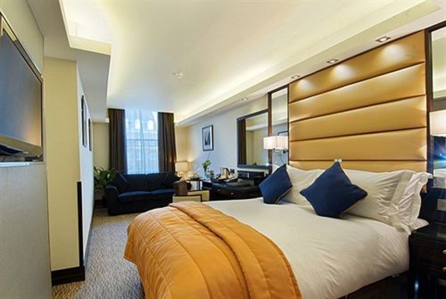 The Montcalm Marble Arch London Hotel thumb-3