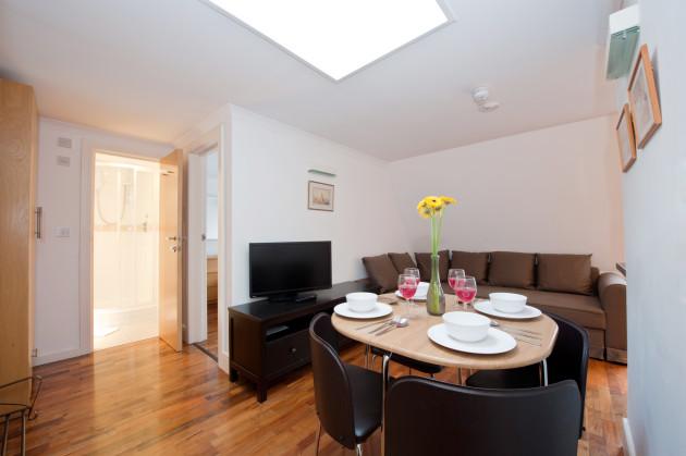 Apartamentos High Street Kensington - ¡apartamentos Nuevos! thumb-2