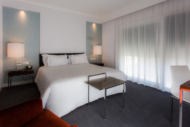 Hotel Olissippo Saldanha 1