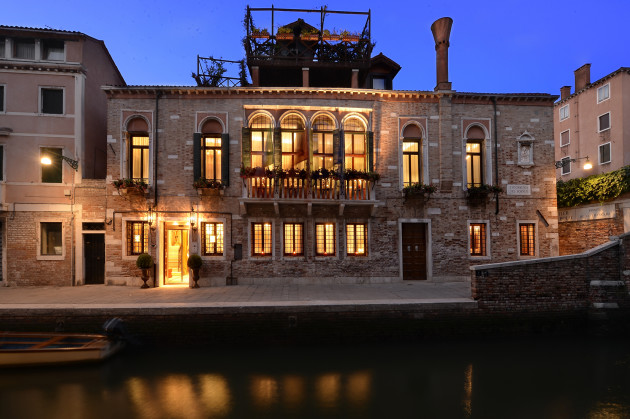 Hotel Palazzetto Madonna thumb-3