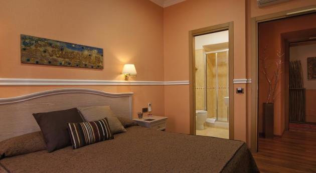 Hotel Papavistarelais thumb-3