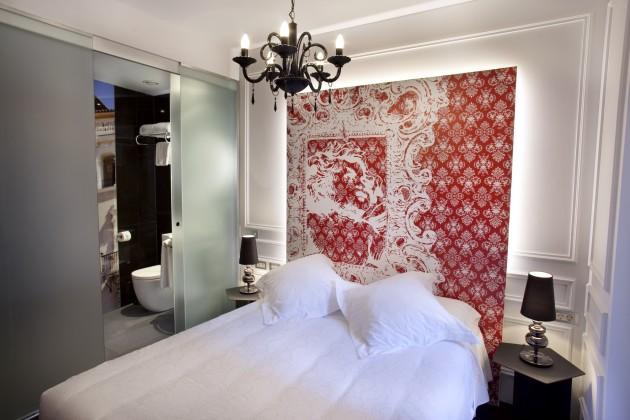 Hotel Posada Del Dragon 1