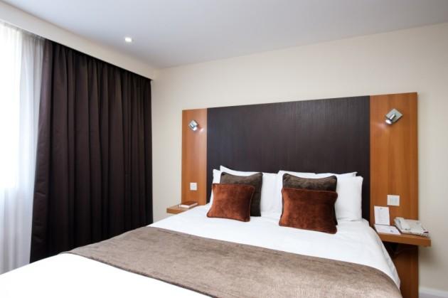 The Re London Shoreditch Hotel thumb-2