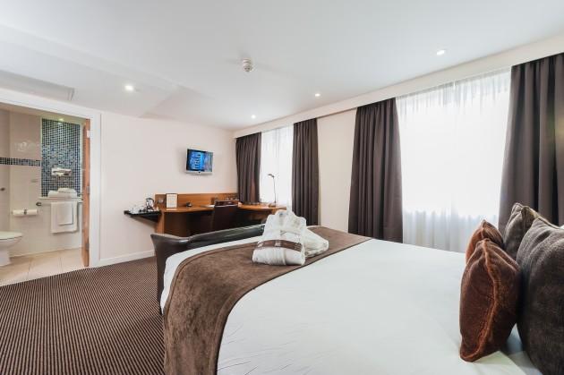 The Re London Shoreditch Hotel thumb-4
