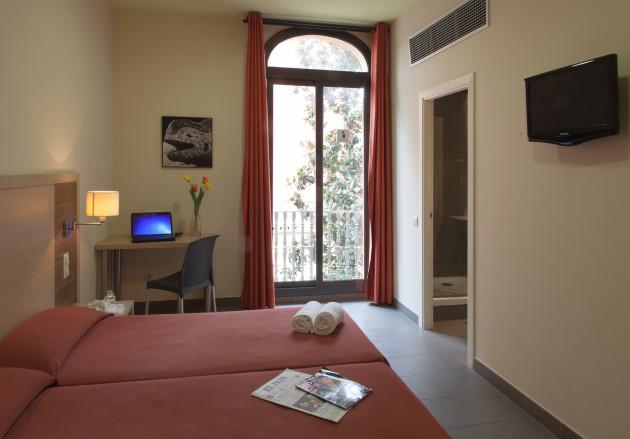 Auberge Residencia Erasmus Gracia 1