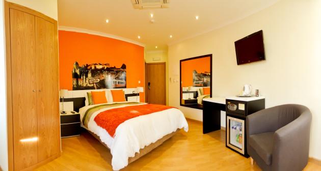 Hotel Vila Nova Guesthouse thumb-2