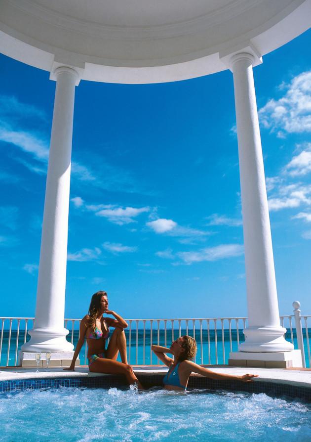 Riu Palace Las Americas All Inclusive Hotel Thumb 3