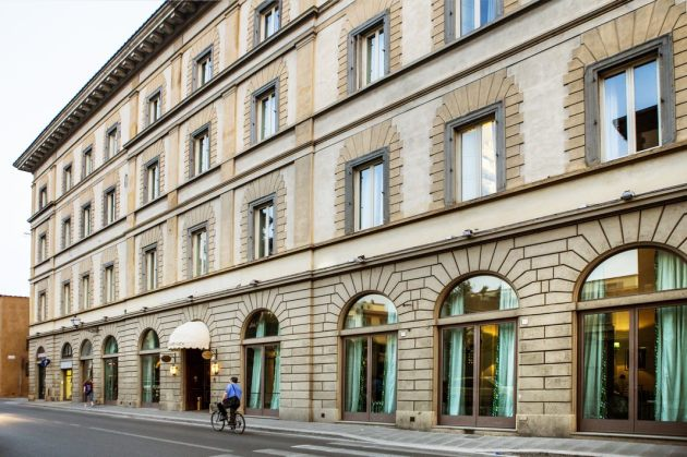 Room Mate Hotel Firenze