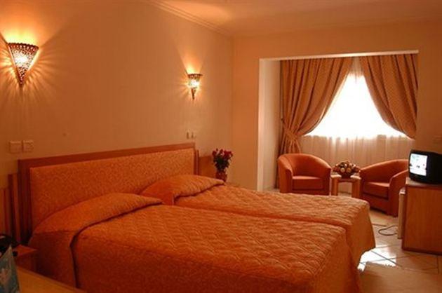 Hotel Ryad Mogador Marrakech 1