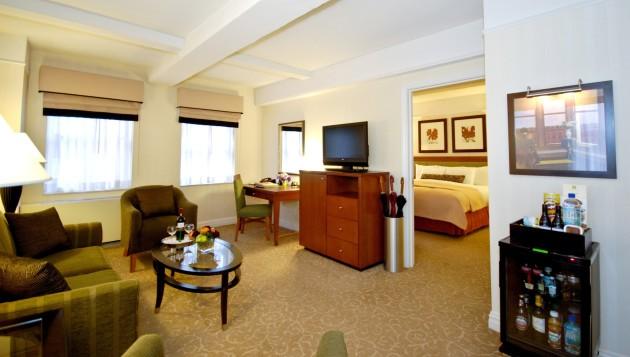 Hotel San Carlos Hotel thumb-2