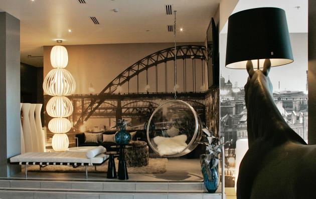 Living Room Newcastle sandman signature hotel newcastle hotel (newcastle upon tyne) from