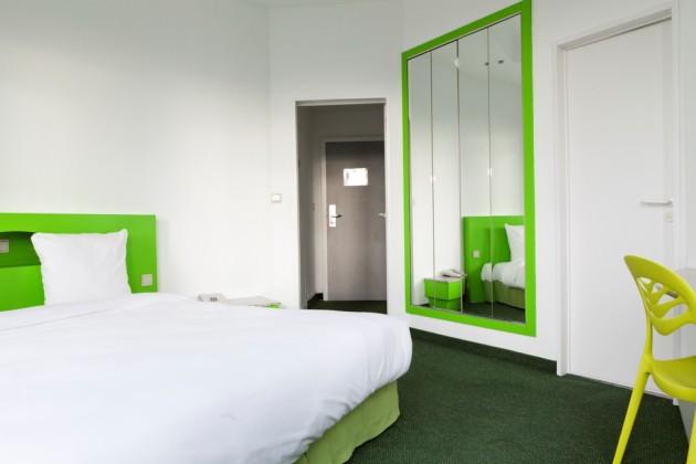 Hotel Siru thumb-2