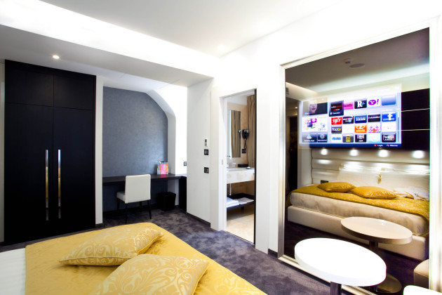 Hotel Style Hotel thumb-3