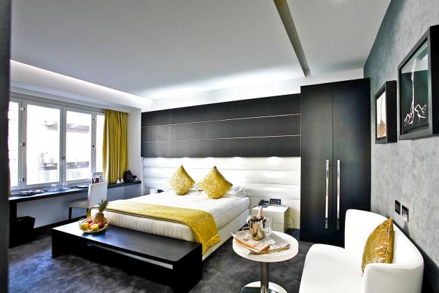 Hotel Style Hotel 1