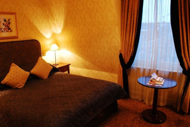Hotel The Leonard Hotel thumb-2
