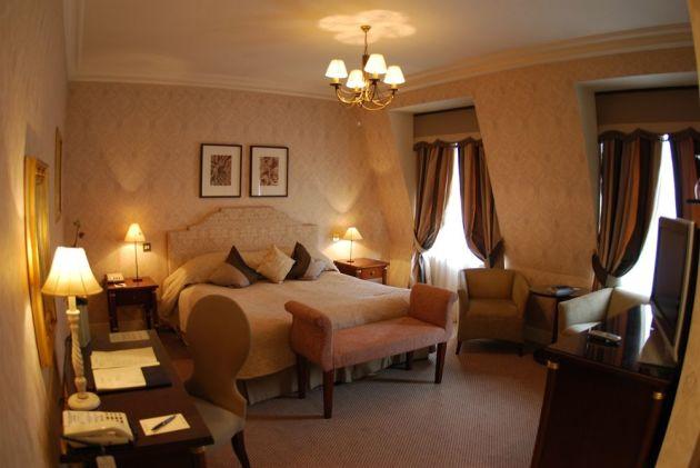 Hotel The Leonard Hotel 1
