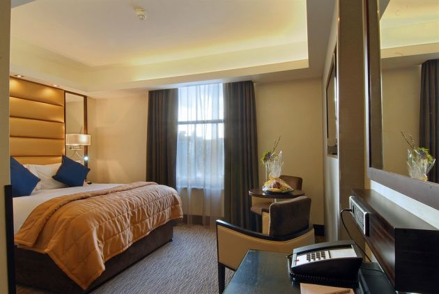 The Montcalm Marble Arch London Hotel thumb-4