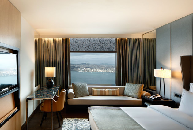 The Marmara Taksim Hotel thumb-3
