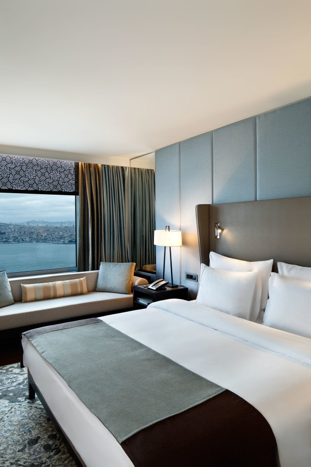 The Marmara Taksim Hotel thumb-4