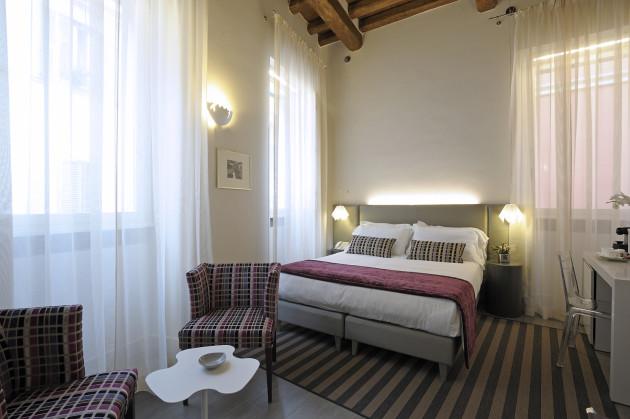 Apartamentos Trevi Palace Luxury Apartments 1