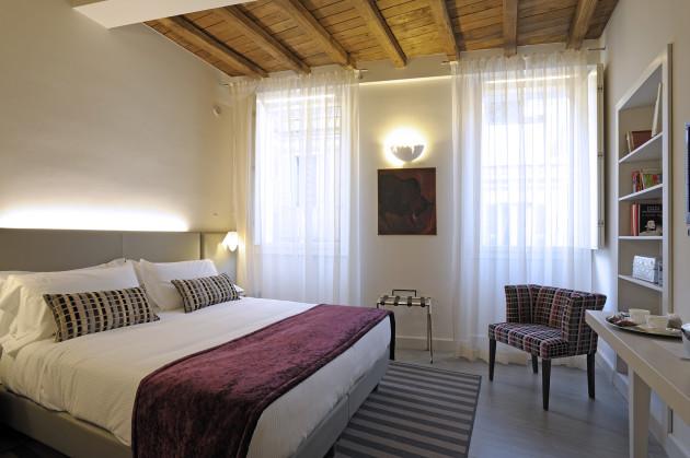 Apartamentos Trevi Palace Luxury Apartments thumb-2
