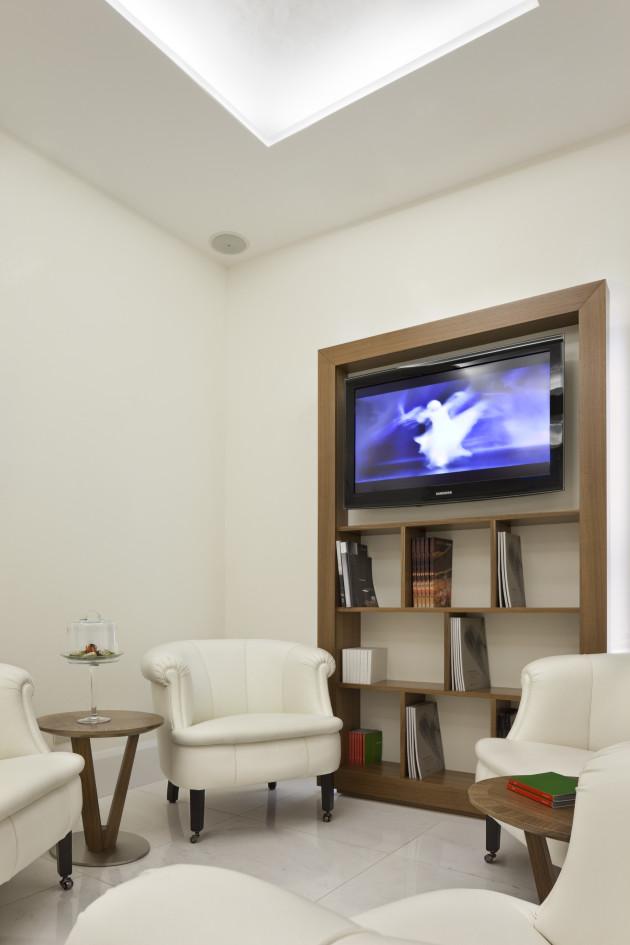 Hotel Una Maison Milano 1